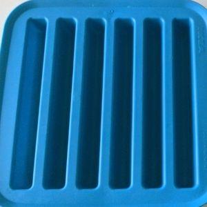 IKEA, Long Icicle Silicone Ice tray
